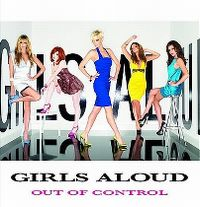 Cover Girls Aloud - Out Of Control