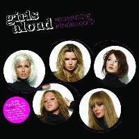 Cover Girls Aloud - Something Kinda Ooooh