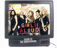 Cover Girls Aloud - Sound Of The Underground