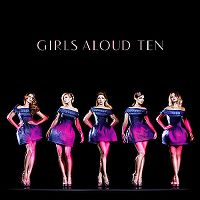 Cover Girls Aloud - Ten