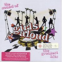 Cover Girls Aloud - The Sound Of Girls Aloud - The Greatest Hits
