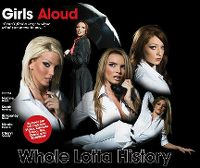Cover Girls Aloud - Whole Lotta History