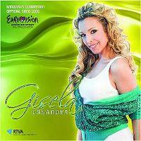 Cover Gisela - Casanova