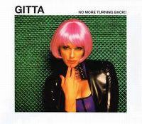 Cover Gitta - No More Turning Back!!