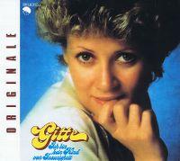 Cover Gitte - Ich bin kein Kind von Traurigkeit