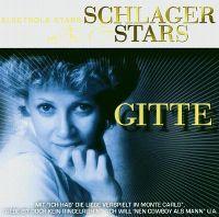 Cover Gitte - Schlager & Stars