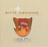 Cover Gitte Hænning - Johansson