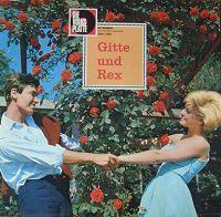 Cover Gitte & Rex - Gitte & Rex