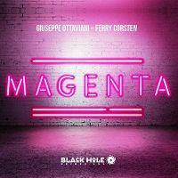 Cover Giuseppe Ottaviani & Ferry Corsten - Magenta