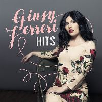 Cover Giusy Ferreri - Hits