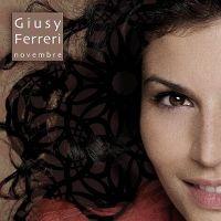 Cover Giusy Ferreri - Novembre