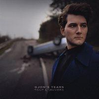 Cover Gjon's Tears - Tout l'univers