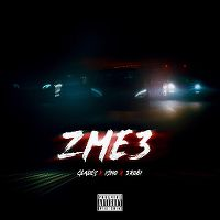 Cover Glades, Ismo & 3robi - Zme3