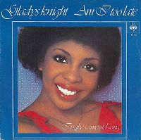 Cover Gladys Knight - Am I Too Late