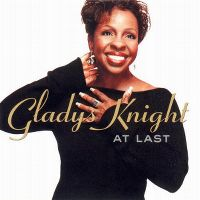 Cover Gladys Knight - At Last