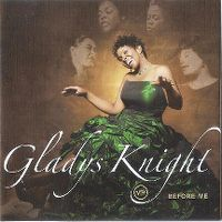 Cover Gladys Knight - Before Me