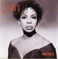 Cover Gladys Knight - Good Woman