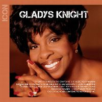 Cover Gladys Knight - Icon