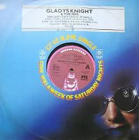 Cover Gladys Knight - I'm Still Caught Up With You
