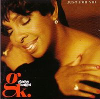 Cover Gladys Knight - Just For You