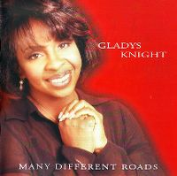Cover Gladys Knight - Many Different Roads