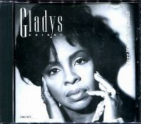 Cover Gladys Knight - Meet Me In The Middle