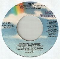 Cover Gladys Knight - Men