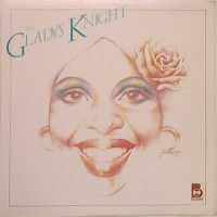 Cover Gladys Knight - Miss Gladys Knight