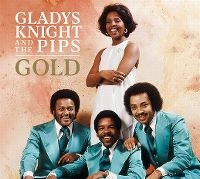 Cover Gladys Knight And The Pips - Gold