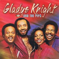 Cover Gladys Knight And The Pips - The Best Of Gladys Knight And The Pips
