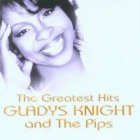 Cover Gladys Knight and The Pips - The Greatest Hits