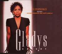 Cover Gladys Knight feat. Dionne Warwick & Patti LaBelle - Superwoman