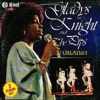 Cover Gladys Knight & The Pips - 30 Greatest