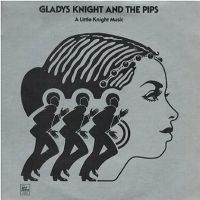 Cover Gladys Knight & The Pips - A Little Knight Music