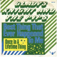 Cover Gladys Knight & The Pips - Best Thing That Ever Happened To Me