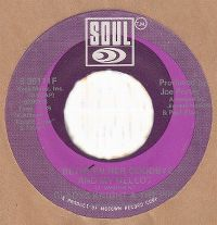Cover Gladys Knight & The Pips - Between Her Goodbye And My Hello