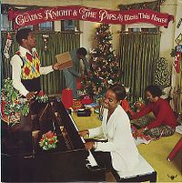 Cover Gladys Knight & The Pips - Bless This House