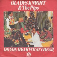 Cover Gladys Knight & The Pips - Do You Hear What I Hear