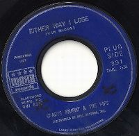 Cover Gladys Knight & The Pips - Either Way I Lose