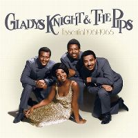 Cover Gladys Knight & The Pips - Essential 1961-1965