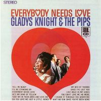 Cover Gladys Knight & The Pips - Everybody Needs Love