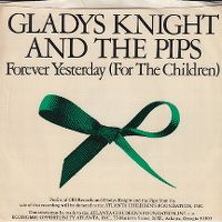 Cover Gladys Knight & The Pips - Forever Yesterday (For The Children)