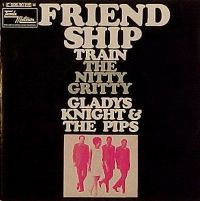 Cover Gladys Knight & The Pips - Friendship Train