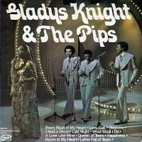 Cover Gladys Knight & The Pips - Gladys Knight & The Pips