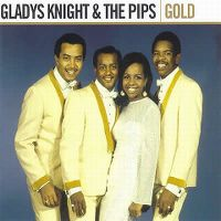 Cover Gladys Knight & The Pips - Gold