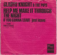 Cover Gladys Knight & The Pips - Help Me Make It Through The Night