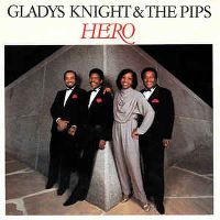 Cover Gladys Knight & The Pips - Hero