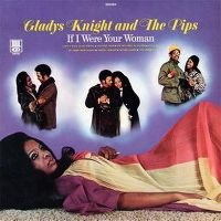 Cover Gladys Knight & The Pips - If I Were Your Woman