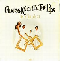 Cover Gladys Knight & The Pips - Imagination