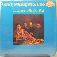 Cover Gladys Knight & The Pips - It Hurt Me So Bad